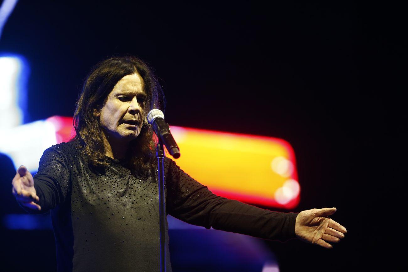 Você só tem mais uma chance de ver Ozzy Osbourne em Curitiba