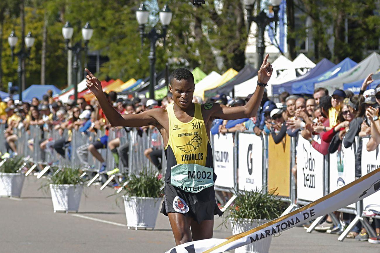 Comece de leve: corridas de 5 km que acontecem em Curitiba