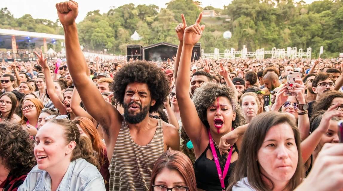 Festival Coolritiba anuncia data para edição de 2019