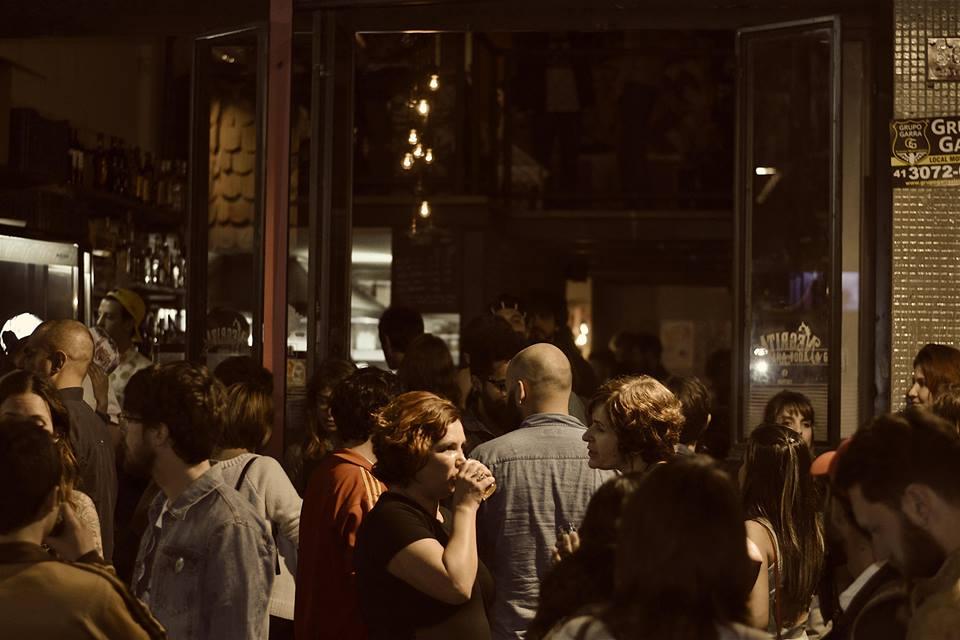 Por falta de incentivo público, Negrita Bar fecha as portas e anuncia última festa