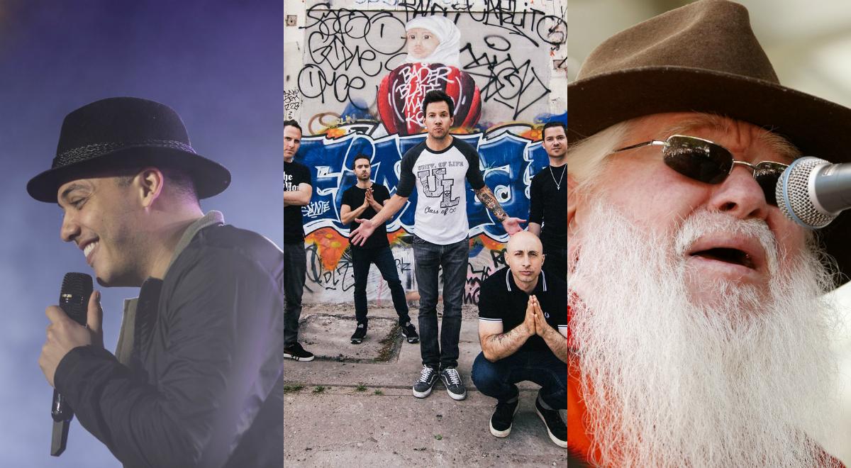 Super sábado tem Wesley Safadão, Simple Plan, balada de graça e muito mais
