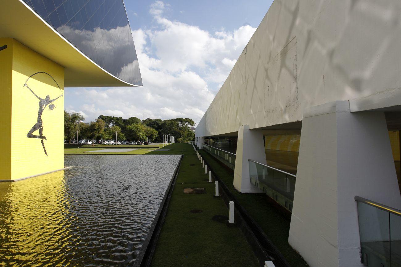 Museus de Curitiba abrem com horário especial no feriado