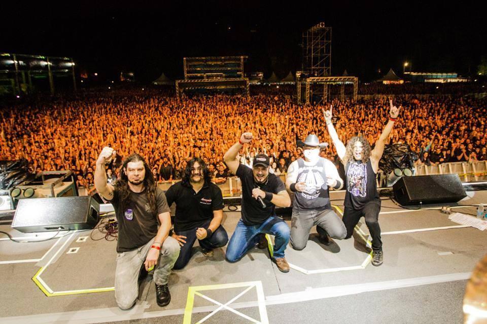 Exclusivo: festival de rock em Curitiba terá 30 bandas em 14 horas de música