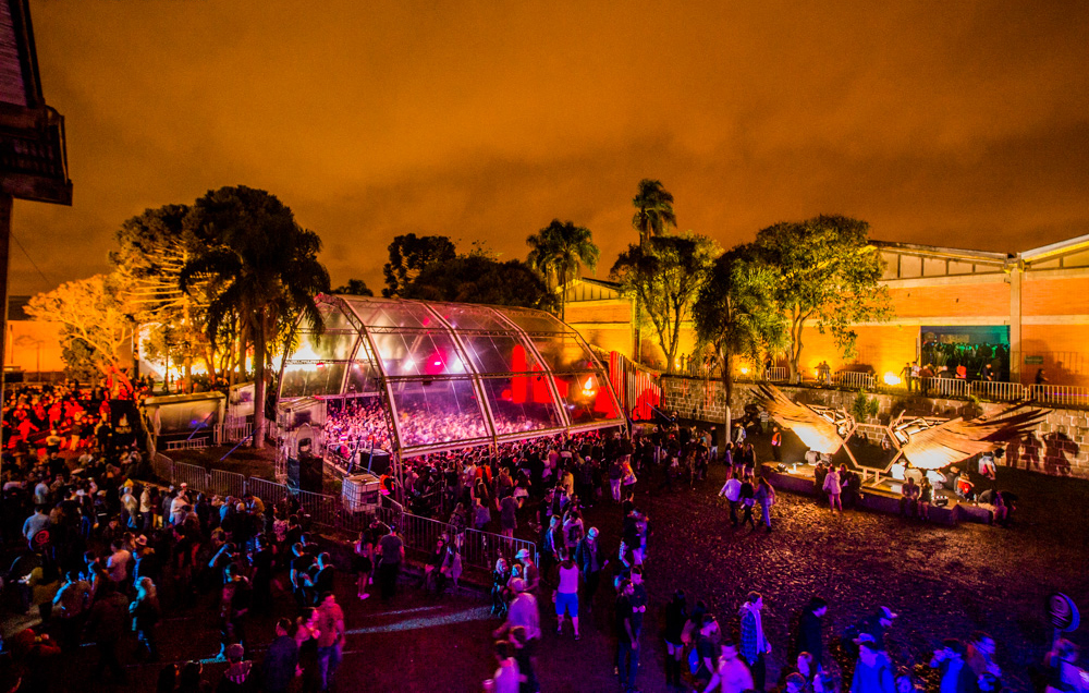 34 bandas e 14 horas de rock: veja o line up completo do Festival Crossroads – Dia Mundial do Rock
