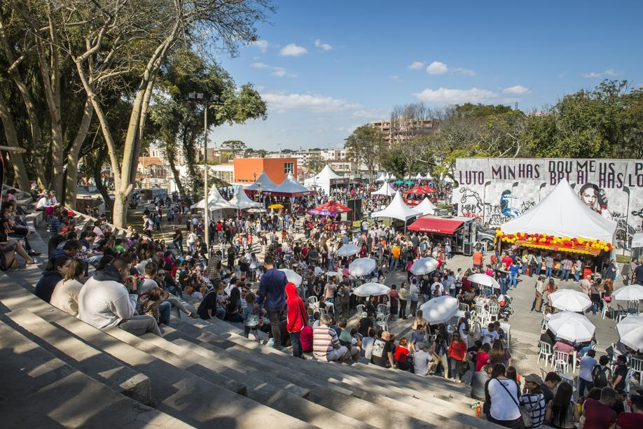 Vinada Cultural terá shows de rock, blues e campeonato de futebol