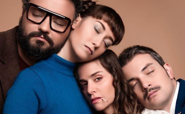 Drama do teatro argentino, peça 'Poses para Dormir' terá temporada gratuita no MON