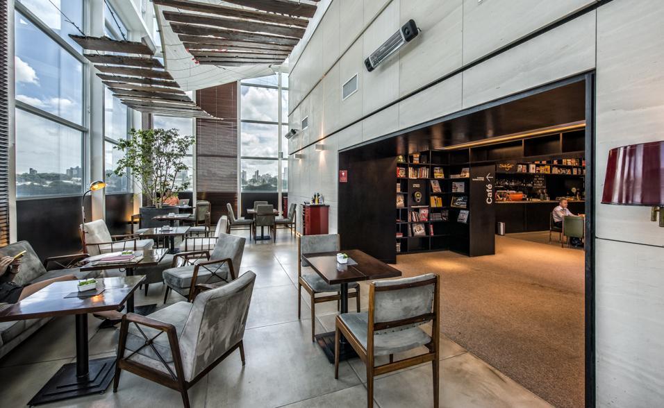 Cafés para trabalhar, se inspirar e ter boas ideias em Curitiba