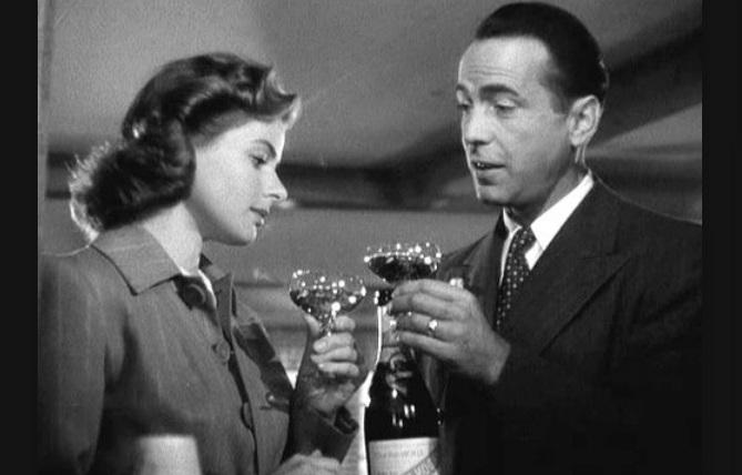 Drinks de cinema: nove bebidas que apareceram em filmes e séries
