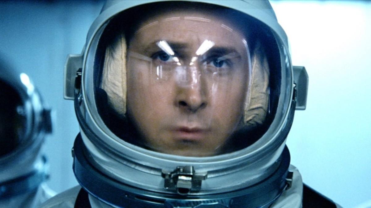 Assinante da Gazeta do Povo pode ver filme O Primeiro Homem antes de todo mundo