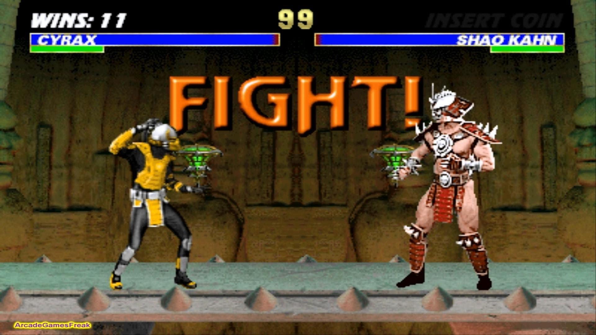 Pizzaria especializada em games terá campeonato de Mortal Kombat