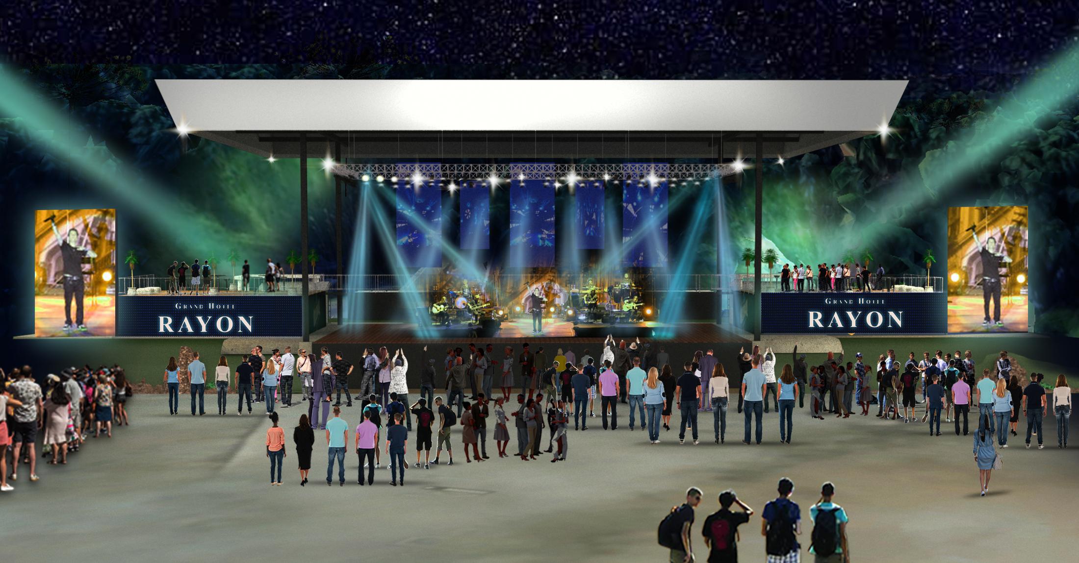 Festival Prime Rock Brasil reúne clássicos do rock nacional em estrutura inédita
