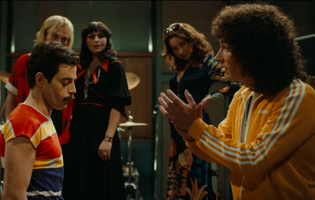 Como Rami Malek virou Freddie Mercury em Bohemian Rapsody