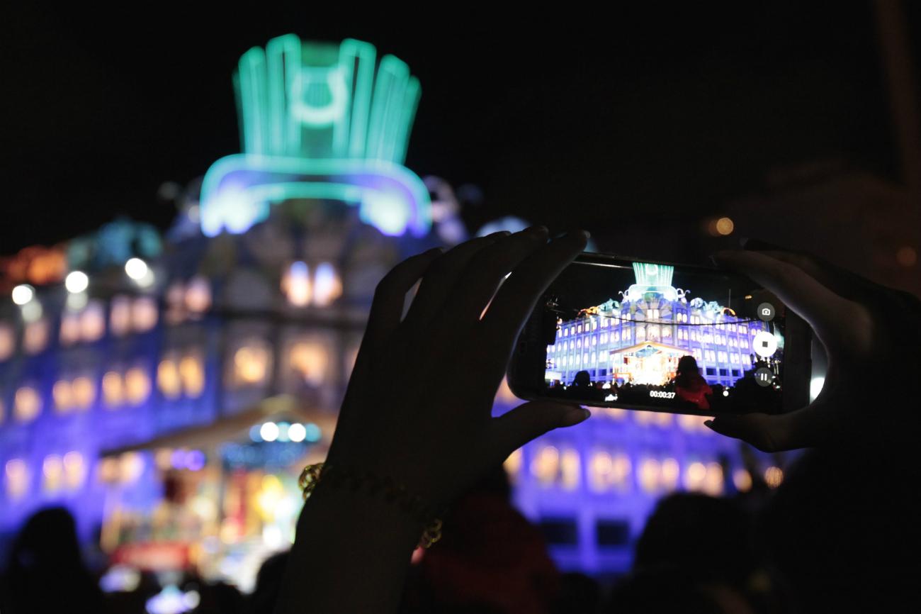 Ainda há vagas em camarotes para ver Natal do Palácio Avenida