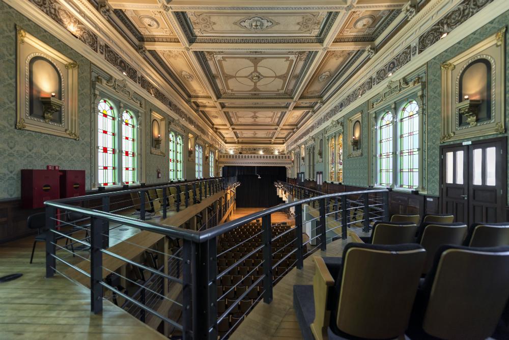 3 lugares para ouvir música erudita em Curitiba