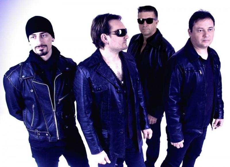 O U2 de Curitiba: conheça o grupo que recria o show da banda irlandesa