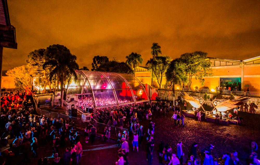 Maior festival de bandas cover  do Brasil acontece em Curitiba
