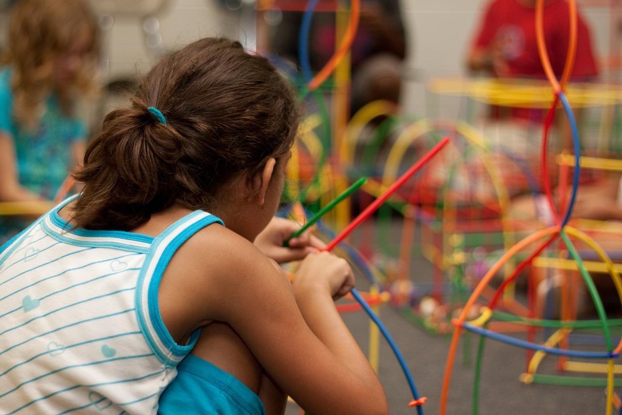 5 atrações interativas e gratuitas para as crianças se divertirem