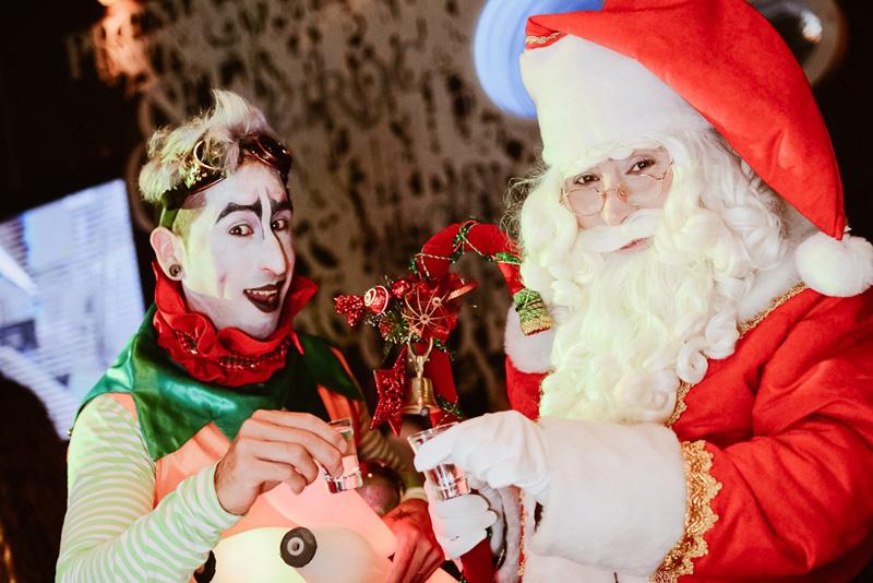 Vai ficar na cidade entre o Natal e Ano Novo? Saiba quais baladas vão abrir