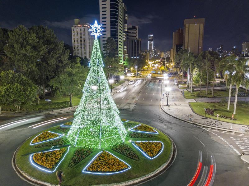 Curitiba ganha tour de Natal com linha de ônibus especial