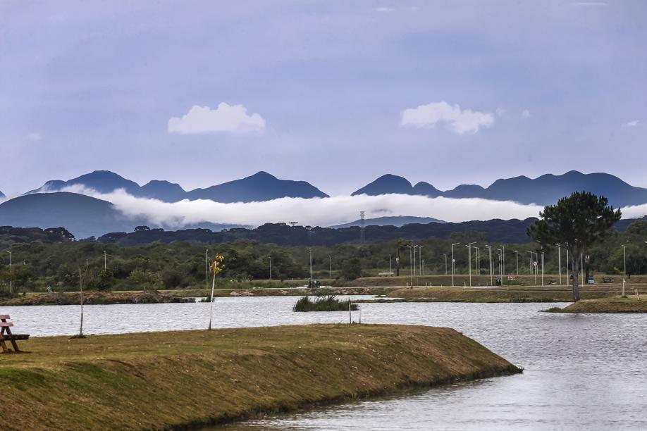 Parques que abriram na região de Curitiba em 2018 e que valem a visita em 2019