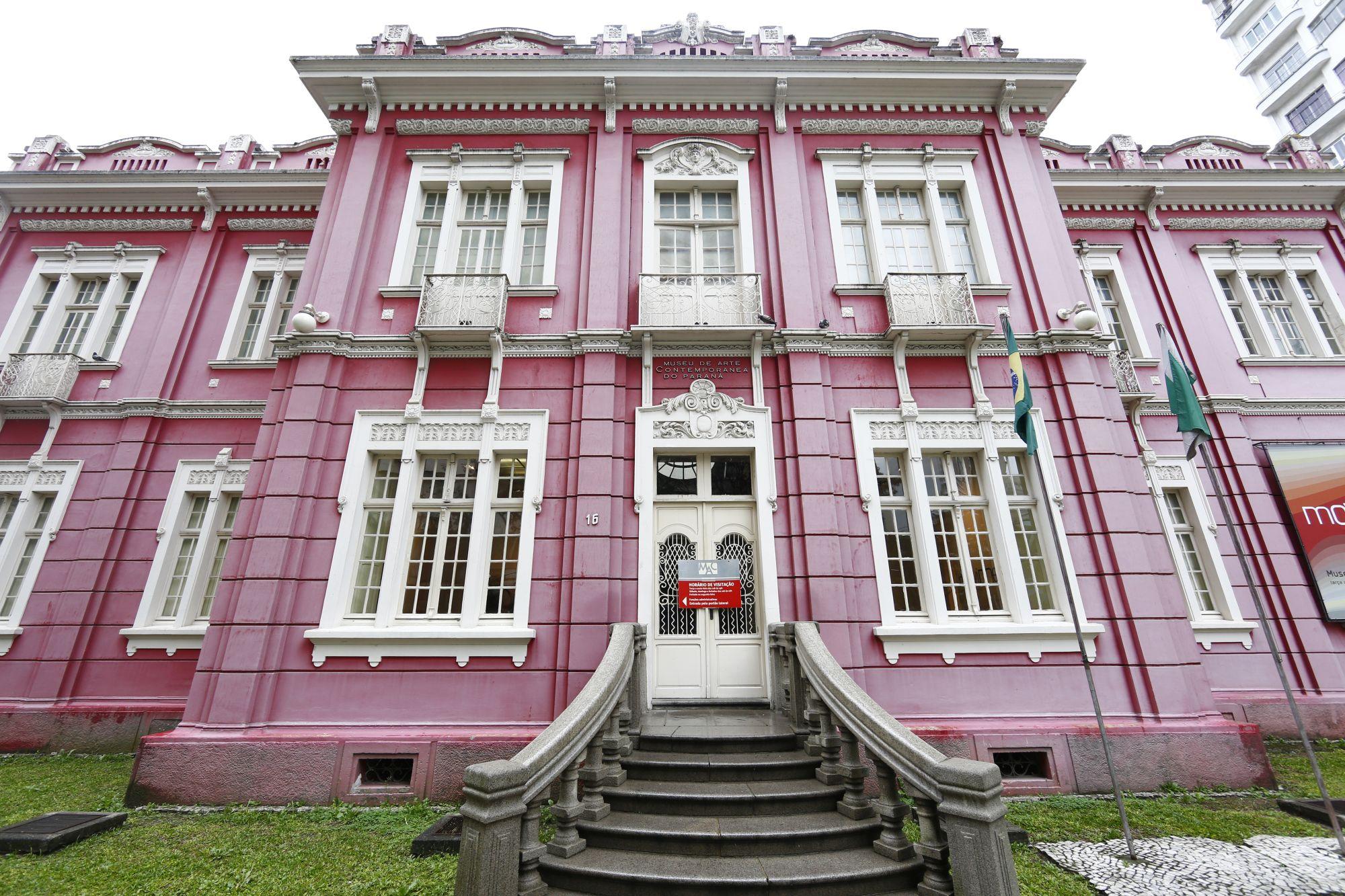 Museus de Curitiba têm funcionamento alterado pelas festas de fim de ano
