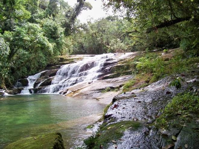 Seis locais escondidos para conhecer no litoral do Paraná