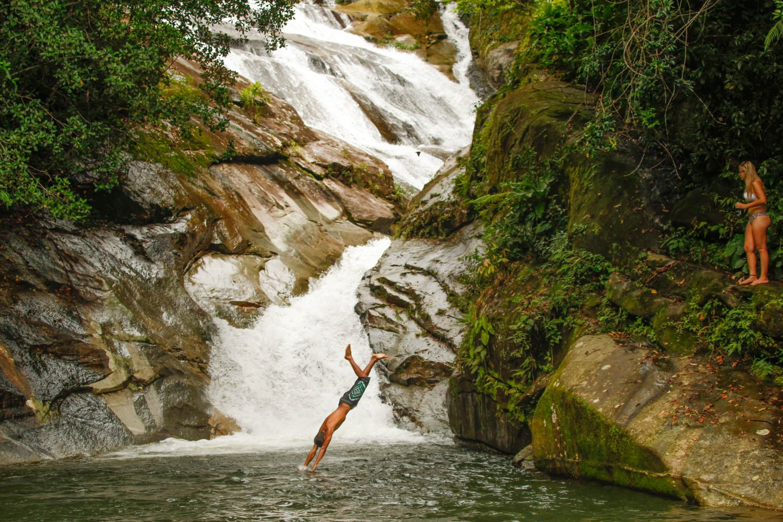Cachoeiras perto de Curitiba que você precisa conhecer