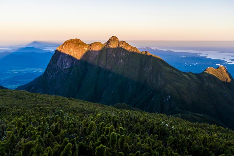 Mega trilha de 3 mil km pela Mata Atlântica vai passar perto de Curitiba