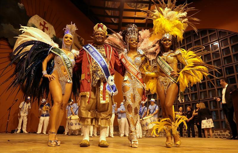 Estão abertas as inscrições para Rei Momo, Rainha ou Princesa do carnaval de Curitiba