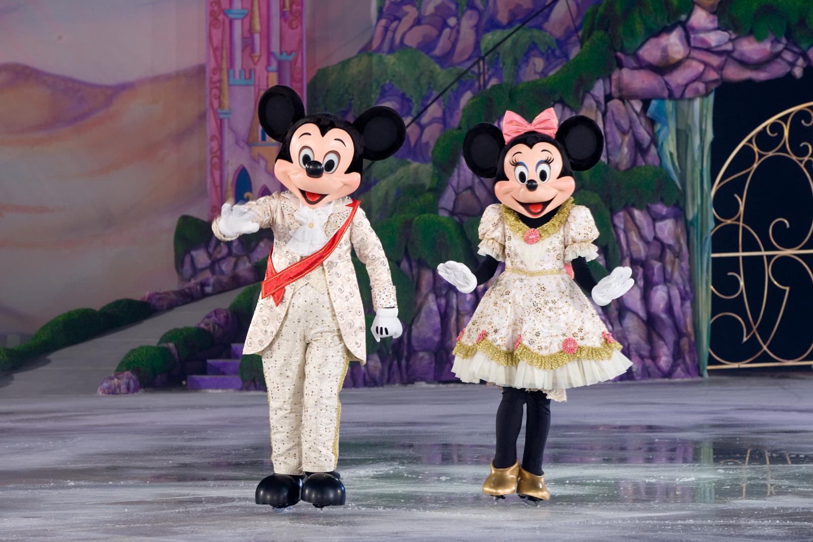 Começa a venda de ingressos para espetáculo da Disney em Curitiba; veja preços