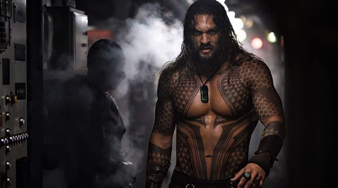 Aquaman bateu todos os recordes de bilheteria – saiba onde assistir o blockbuster do momento