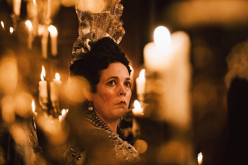 Sessão do filme A Favorita para assinantes Gazeta do Povo teve debate sobre monarquia
