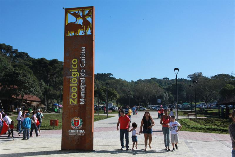 Curitiba terá corrida inédita por dentro do zoológico