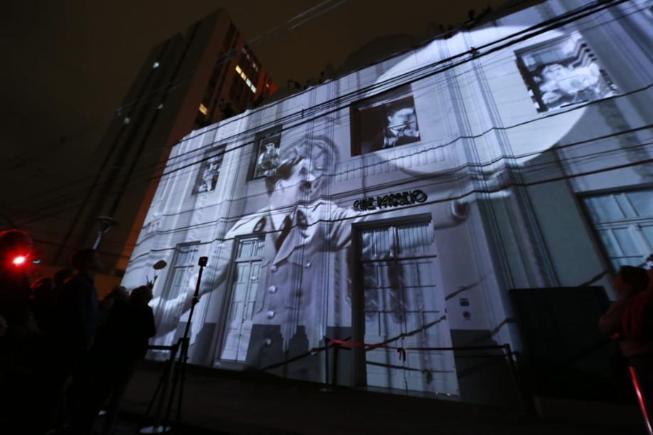 No aniversário de Curitiba Cine Passeio estreia com programação especial