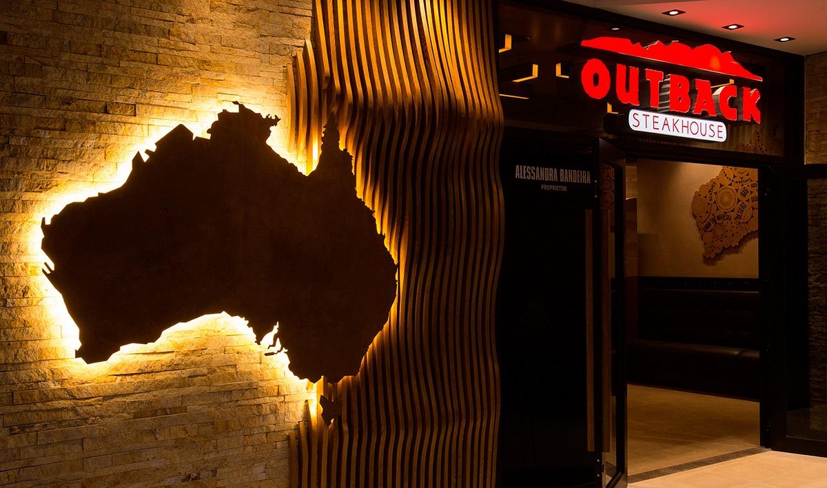 Nova unidade do Outback em Curitiba tem data para inaugurar