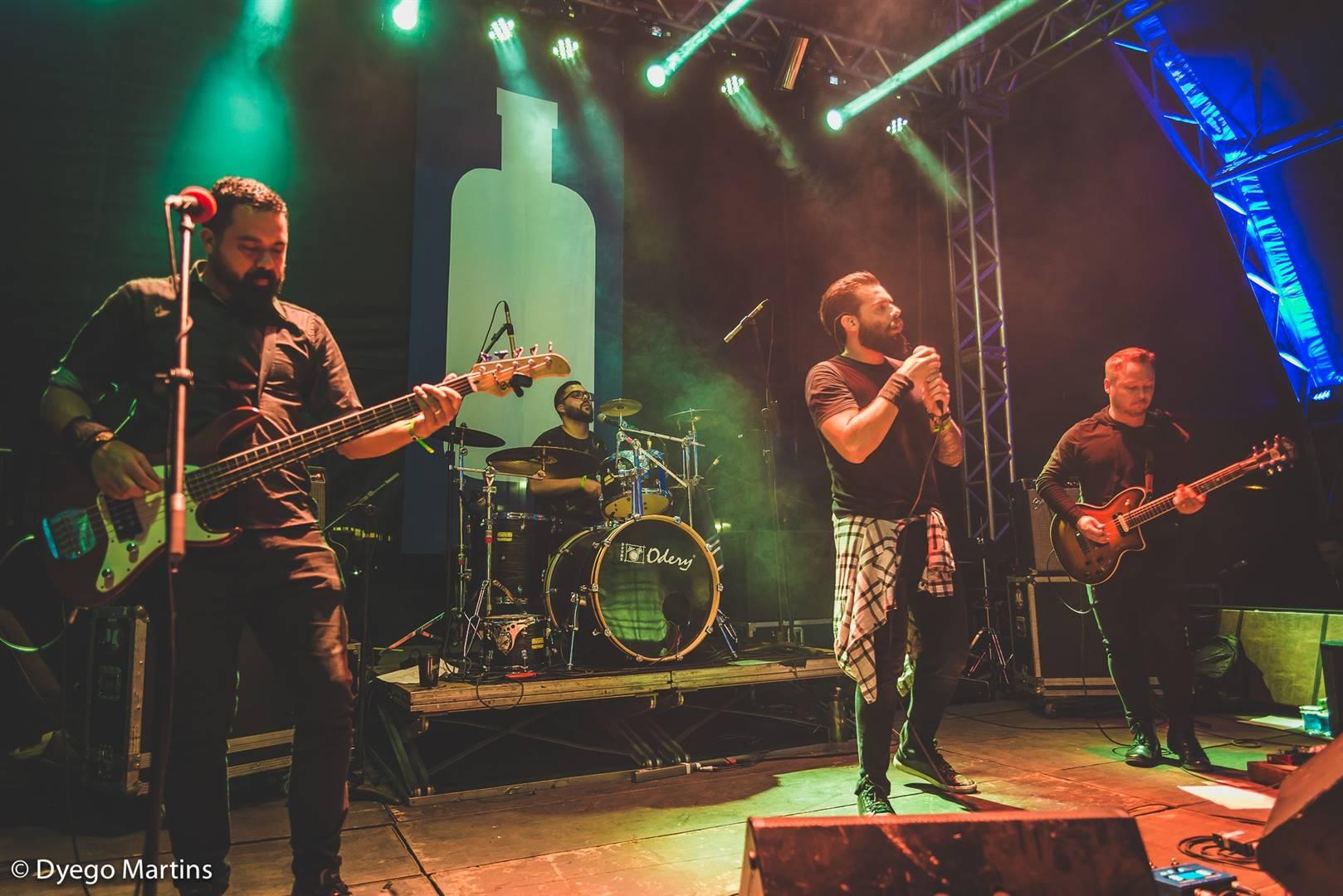 Concurso em Curitiba vai ajudar a eleger a melhor banda de rock do mundo
