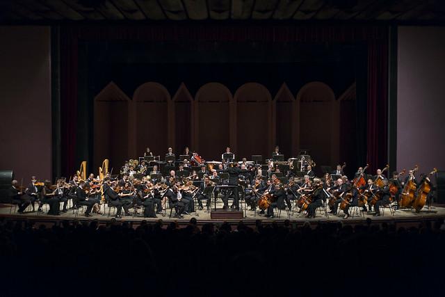 Motivos para assistir a Orquestra Sinfônica do Paraná aos domingos de manhã
