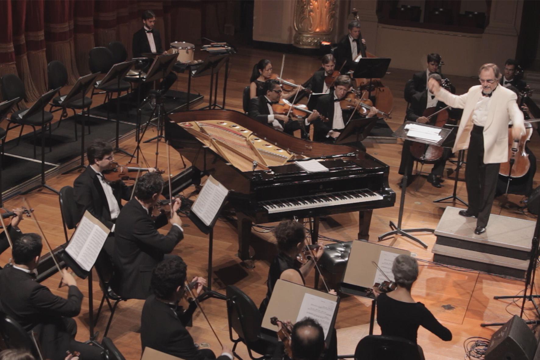 Concerto gratuito vai tocar Chopin e outros clássicos em três dias
