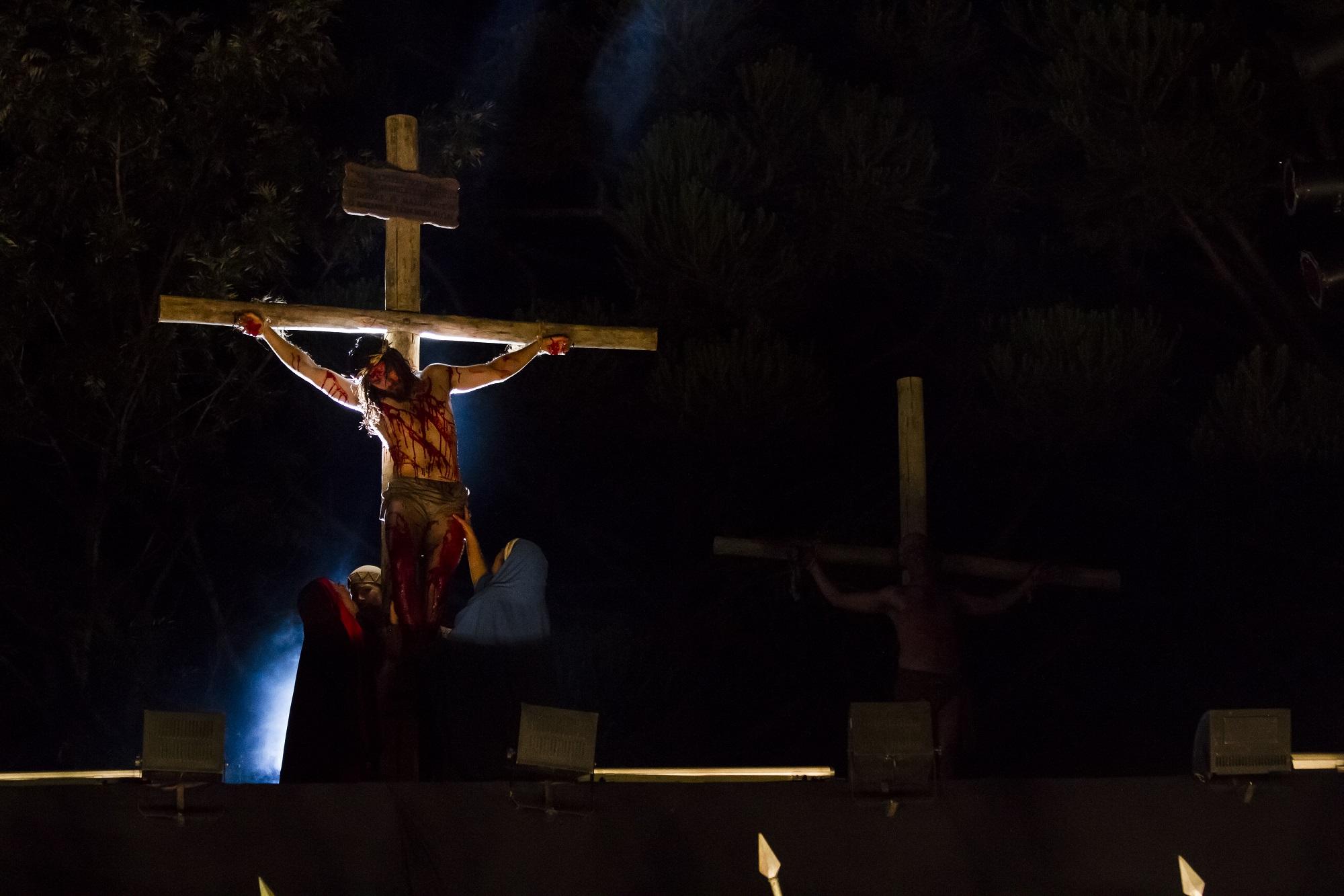9 espetáculos religiosos para celebrar a Páscoa com muita fé