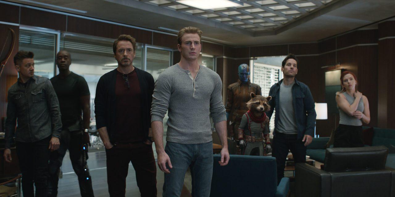 Vingadores: Ultimato encerra a terceira fase do Universo Cinematográfico da Marvel