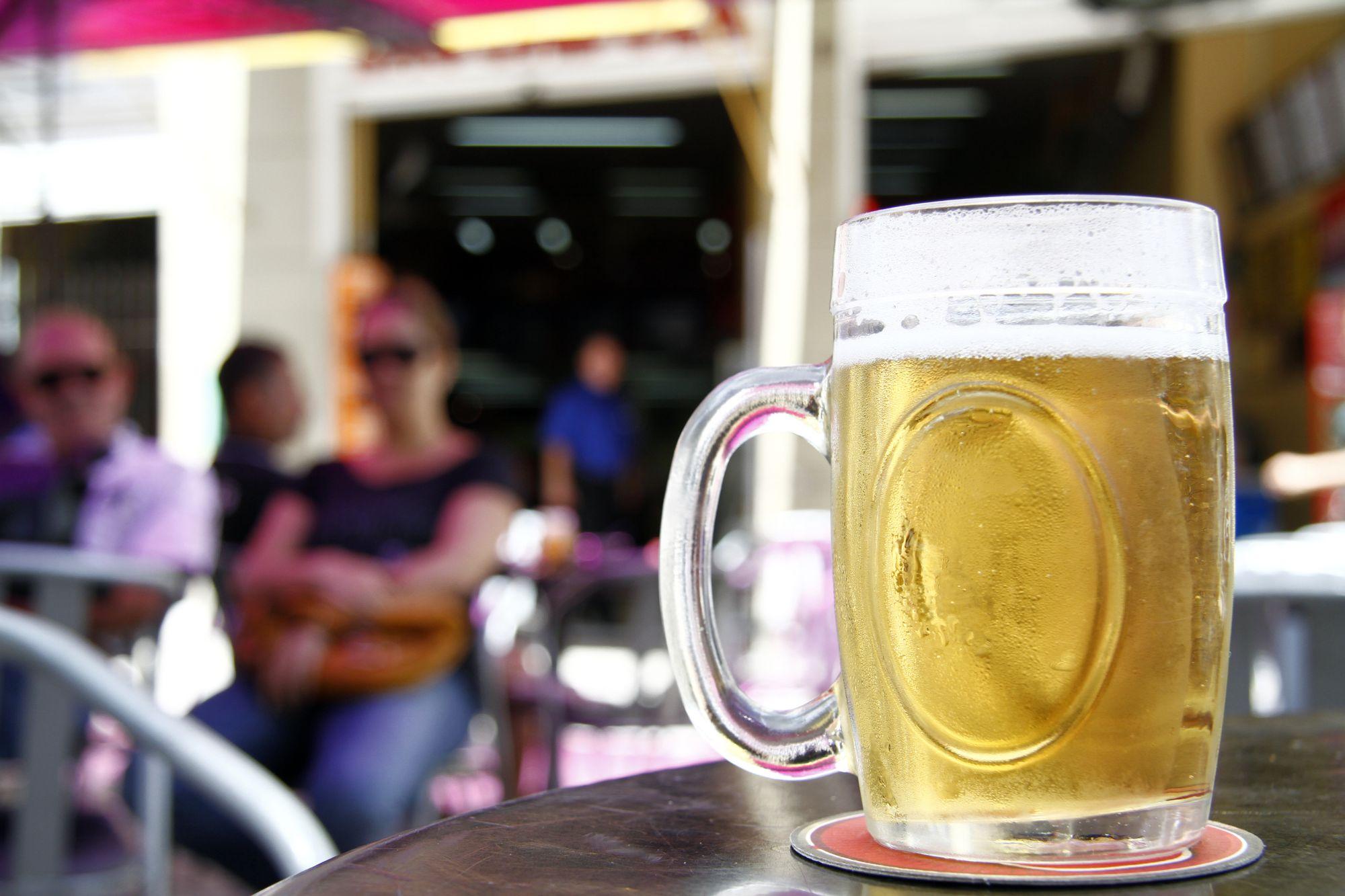 Festival da cerveja artesanal de Pinhais reúne sete cervejarias em evento gratuito