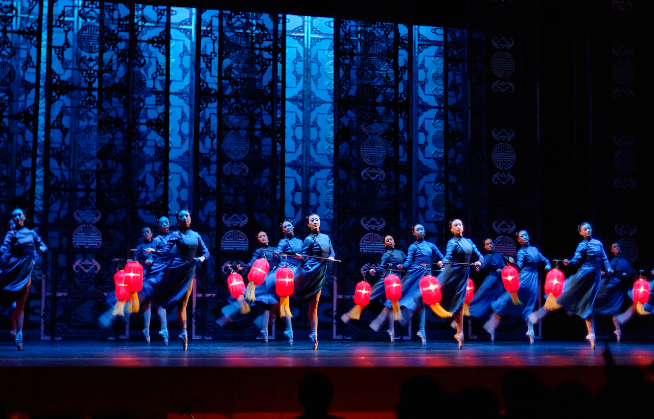 Semana tem Balé Nacional da China, Legião Urbana e muito mais; veja lista!