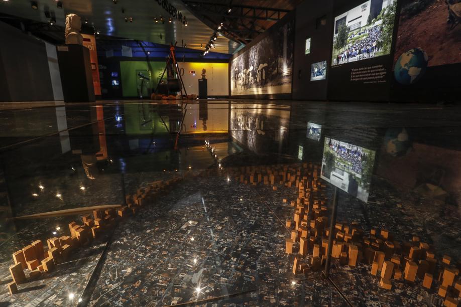Agendamento para visitar o Parque da Ciência no segundo semestre está aberto