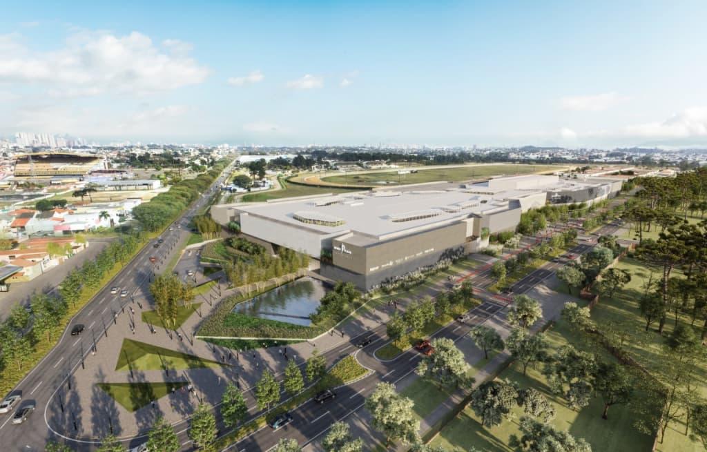 5 motivos para visitar o novo shopping de Curitiba