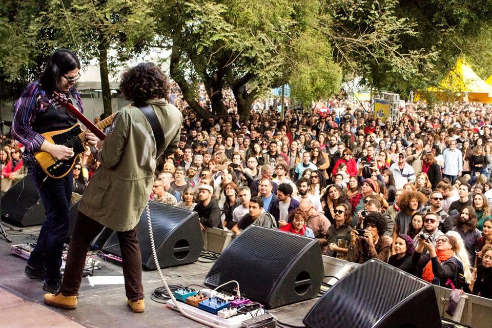 Nomes de peso comandam o Blues neste sábado (15) em Curitiba