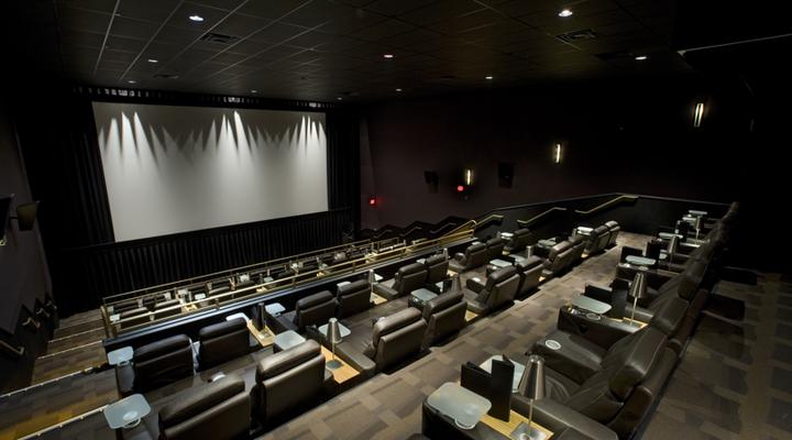 Cinema do shopping Jockey Plaza tem data de abertura
