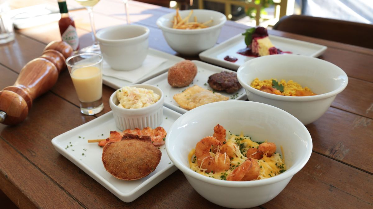 Conheça o menu degustação que celebra os 50 anos dos Restaurantes Victor