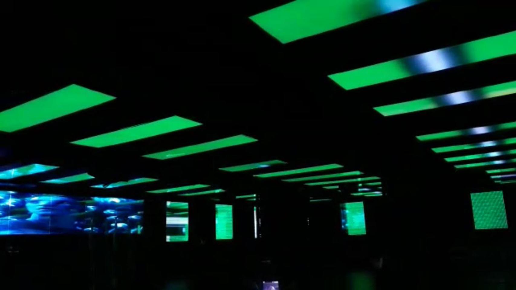 Boate dentro de hotel é novidade da noite em Curitiba
