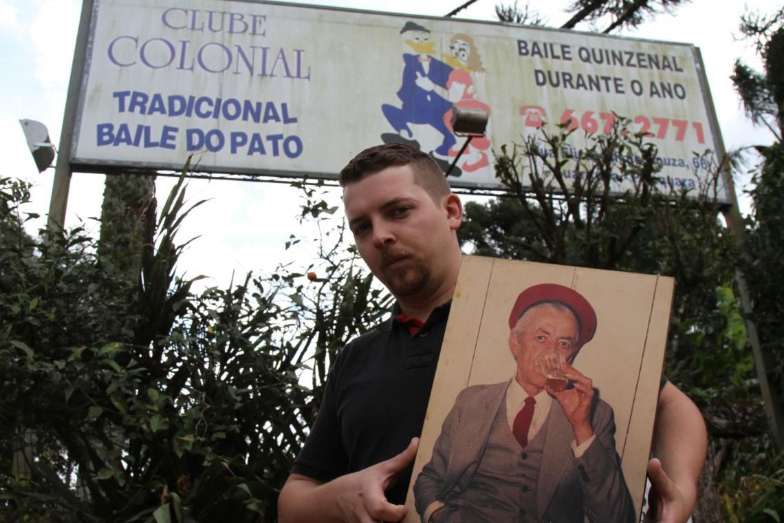 Baile do Pato fecha as portas e deixa curitibanos órfãos