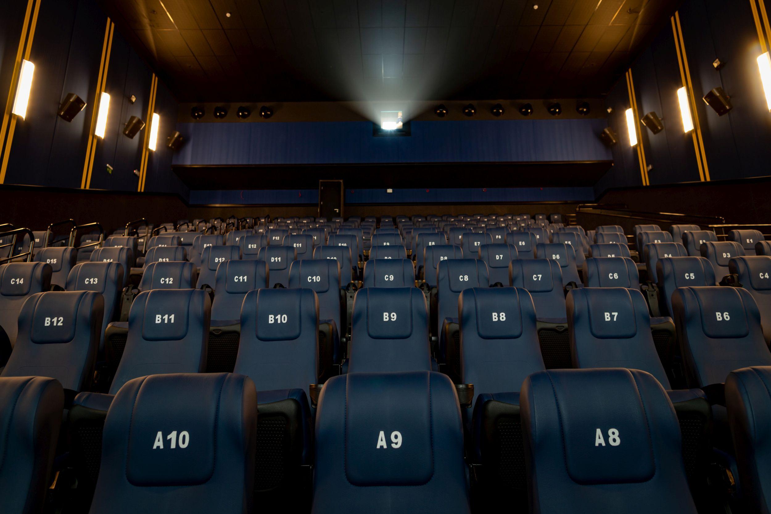 Confira a programação do cinema do Jockey Plaza; ingressos partem de R$ 8
